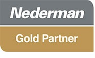 Gold Partner Nederman