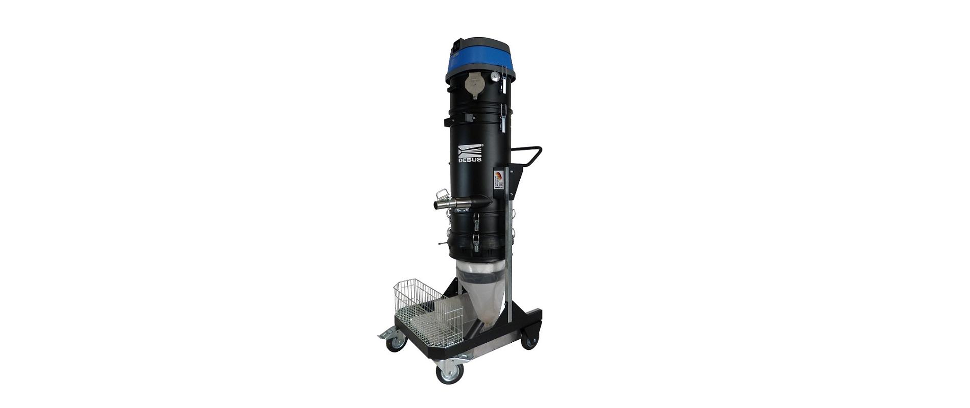 Elektrosauger DES 179-505-Reclean-H-LP