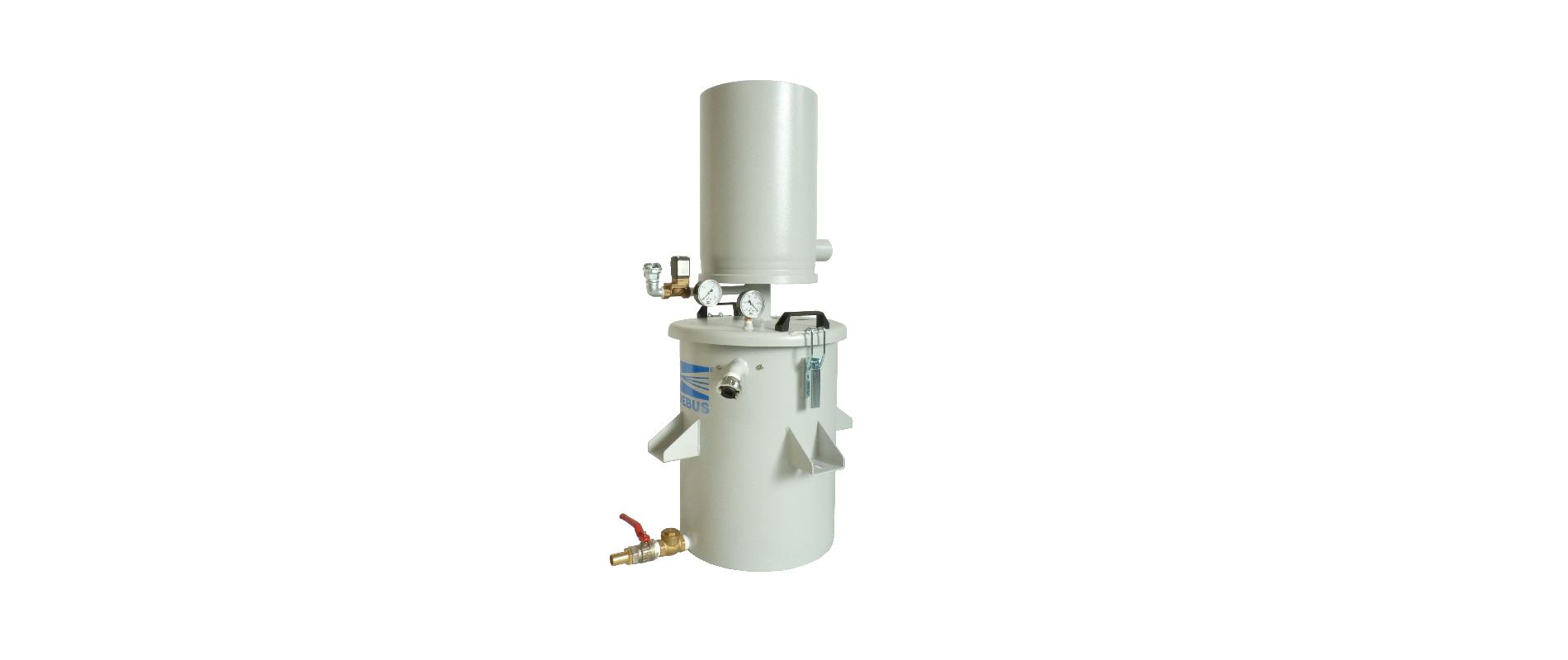 Druckluftsauger DDS 100-5-23