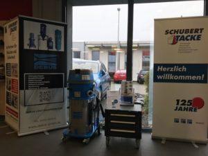Schubert Tacke GmbH & Co.KG Gießereistr. 4 42551 Velbert